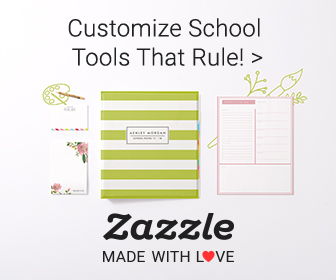 Shop Back to School on Zazzle