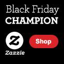Black Friday Sale on Zazzle