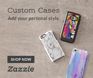 Shop Custom Cases on Zazzle.com