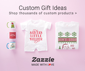 Shop Cyber Monday on Zazzle.com