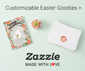 Shop Easter on Zazzle.com