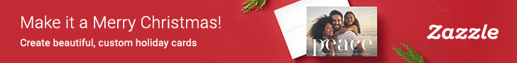 Shop Christmas Cards on Zazzle.com