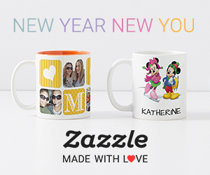 Shop New Year, New You on Zazzle