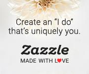 Shop Weddings on Zazzle