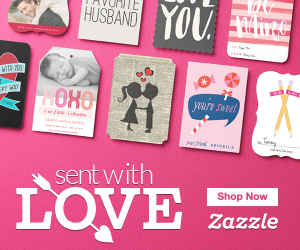 Zazzle: 15% off site wide + 30...