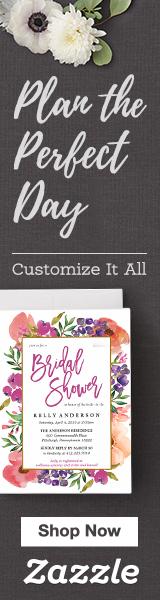 Shop Wedding Gifts on Zazzle