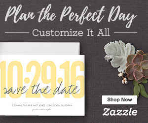 Shop Wedding Gifts on Zazzle