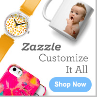 Zazzle - Customize It All
