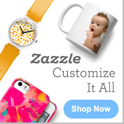 Customize It All on Zazzle