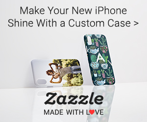 Shop iPhone 8 & X Cases on Zazzle.com