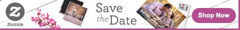 Shop Custom Save the Date Invites