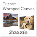 Shop Custom Photo Canvas