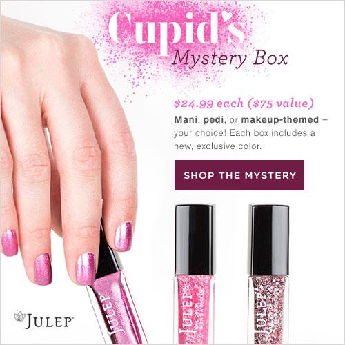 Julep February Mystery