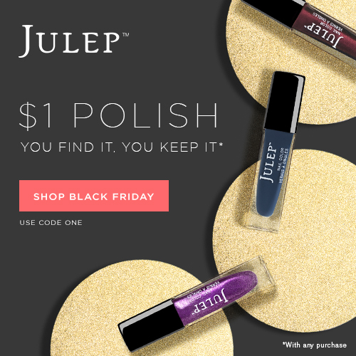 $1 Polish Black Friday