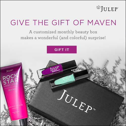 FREE Julep Maven Beauty Box...