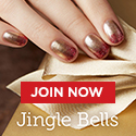 Jingle Bells Welcome Box