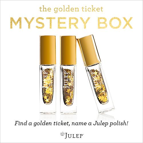 May Golden Ticket Mystery Box