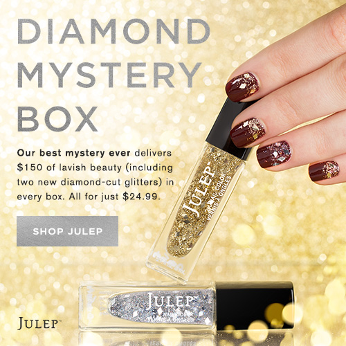 Julep HOT OFFER! $150 value Di...
