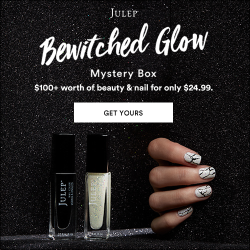 Bewitched Glow Mystery Box