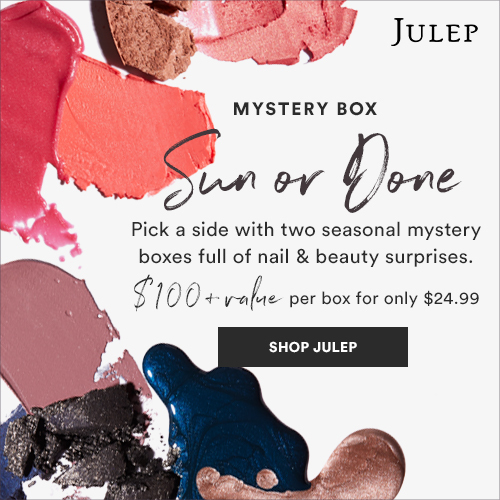 Pick a Season Beauty Promotion