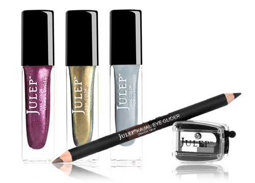 Summer Nights Sizzle with $60 Welcome Box Free from Julep for New Maven Subscribers