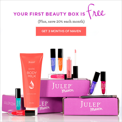 Great Value! $140 of Julep Bea...