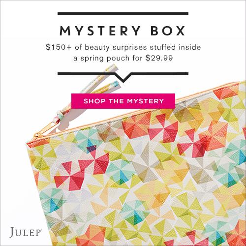 Julep-May-Mystery-Box