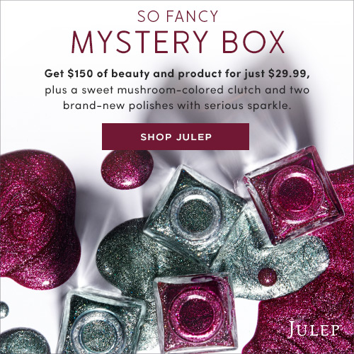 So Fancy Mystery Box