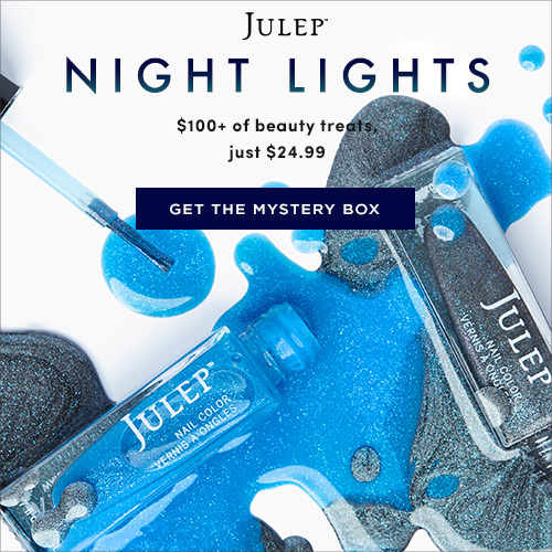 Night Lights Mystery Box