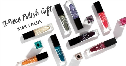 Fall Gift - New Subscribers