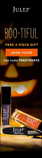 Halloween Treats Welcome Box