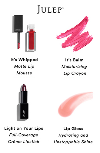 25% off Lip Color