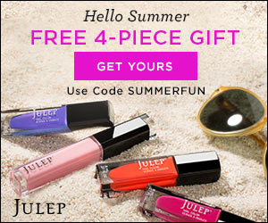 Summer Brights Welcome Box Offer