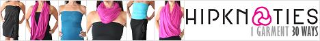Multi Way Convertible Garment