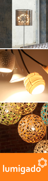 Lumigado modern lighting shop