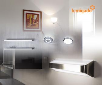 Lumigado modern lighting