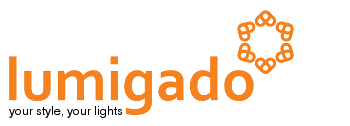 Logo lumigado modern lighting
