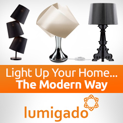 Light up your home with Lumigado Lighting