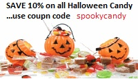 Save 10% at Candy Crate