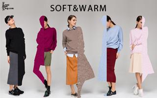 Soft & Warm