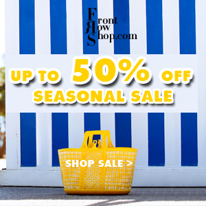 SEASONAL SALE - UP TO 50% OFF CLOTHING