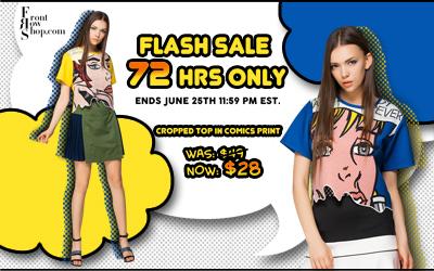 FLASH SALE-$28 NOW