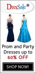 Find Your Prom Dresses At Dressale.com