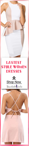 BeautifulHalo Fashion Dresses