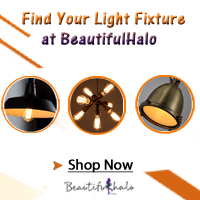 BeautifulHalo Industrial Lighting