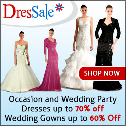 Find Wedding dresses, wedding party dresses and special occasion dresses at Dressale.com