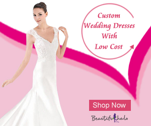 BeautifulHalo Wedding Dresses