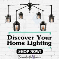 Discover Your Home Lighting.