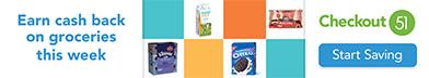 Checkout 51 Grocery Rebates