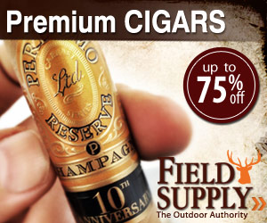 Premium Cigars 75% Off